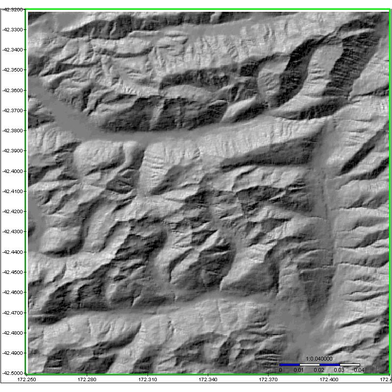 CONTOUR MAPS - CREATE 2D AND 3D CONTOUR PLOTS